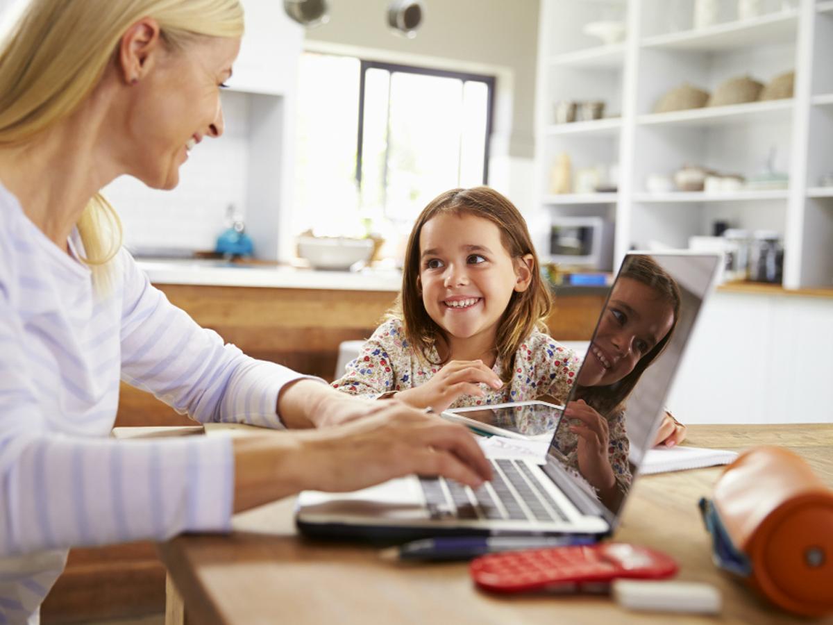 Combinatie werk en ouderschap