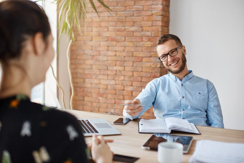duurzame inzetbaarheid medewerkers aan tafel